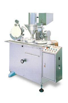 Capsule Filler Machine
