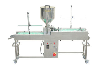 Tablet & Capsule Inspection Machine
