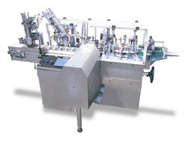 cartoning-machine