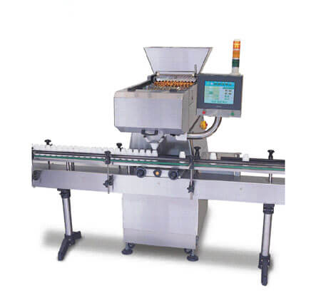 Tablet  Counter, Tablet  Counting Machine, Electronic Capsule & Tablet Counter